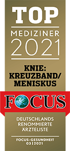 sportopaedie heidelberg focus siegel knie meniskus kreuzband