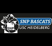 snp bascats verband sportopaedie heidelberg logo