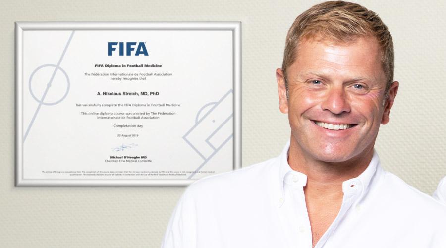 sportopaedie dr streich fifa zertifikat 2